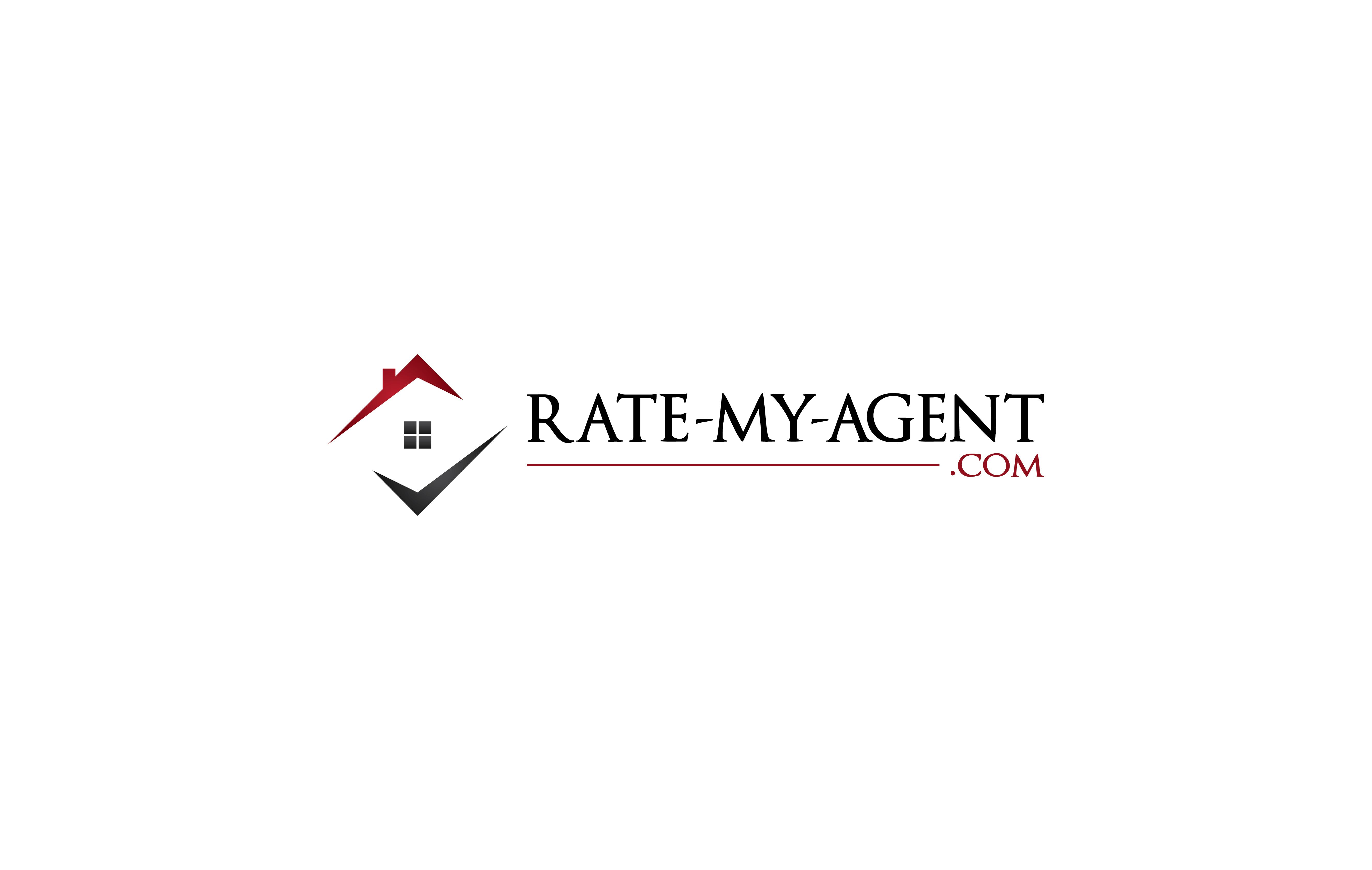 Rate-My-Agent.com Logos