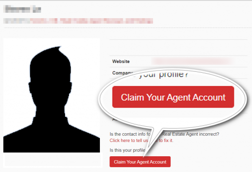How to Claim Your Agent Account